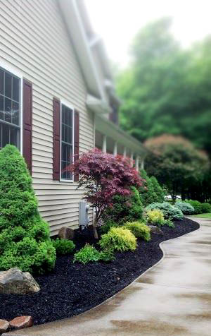 landscaping utica ny