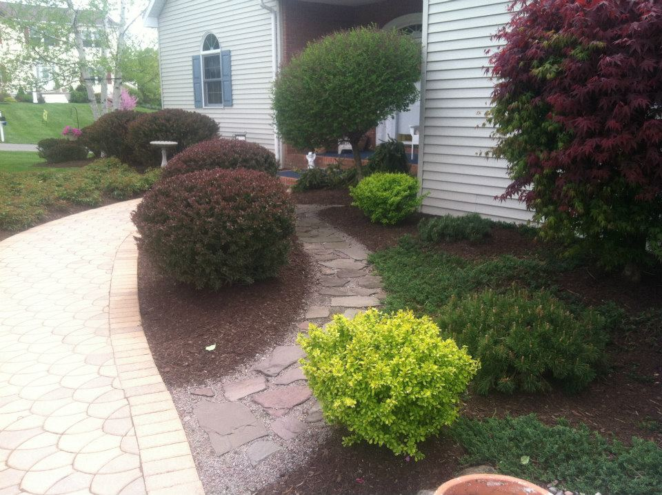 Clean Up Landscaping It S Time For Landscape Winter