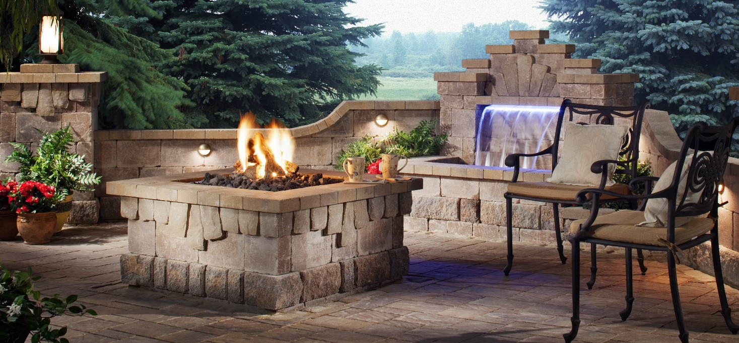 Outdoor Living 2 Stone Age Landscaping