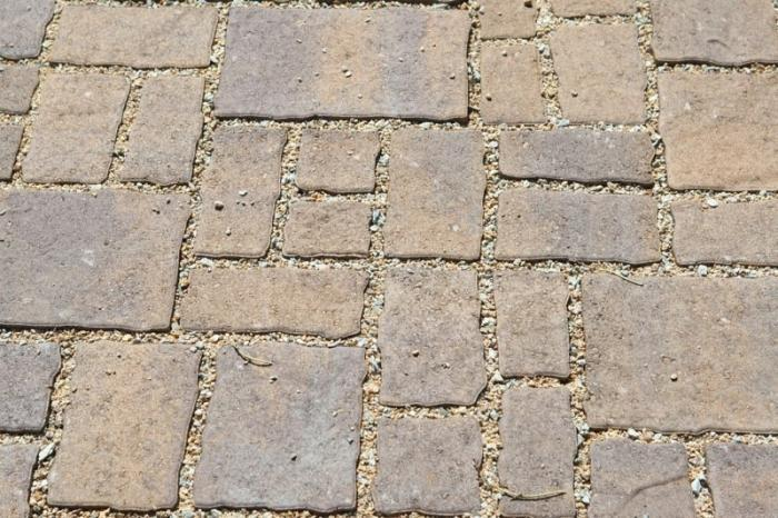 Permeable Pavers Stone Age Landscaping