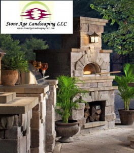 Belgard Chicago Brick Oven