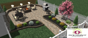South Utica Outdoor Living Sace
