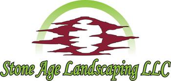 Stone Age Landscaping Logo